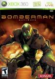 Bomberman: Act Zero (Xbox 360)